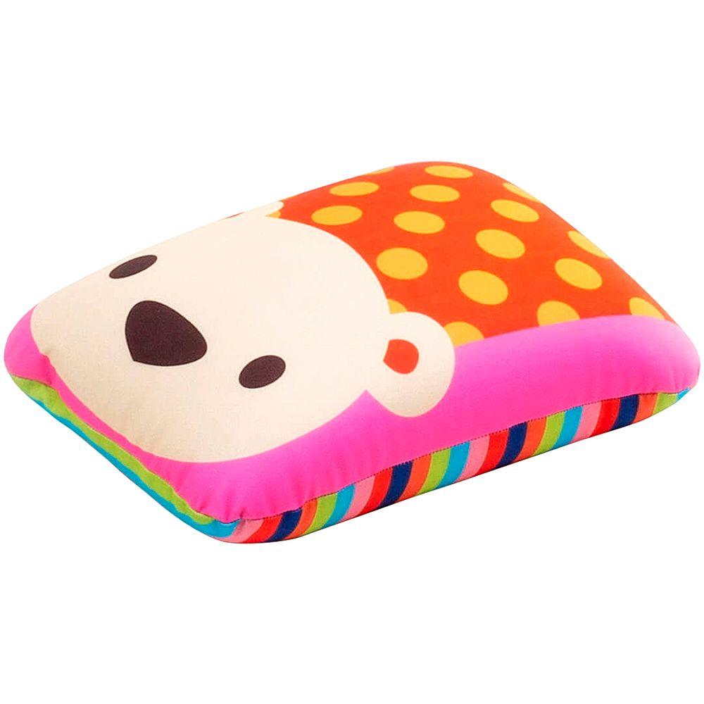 CAX00425-A-Naninha-Travesseiro-Antissufocante-Ursinha-Rosa-3m---Infanti-by-FOM
