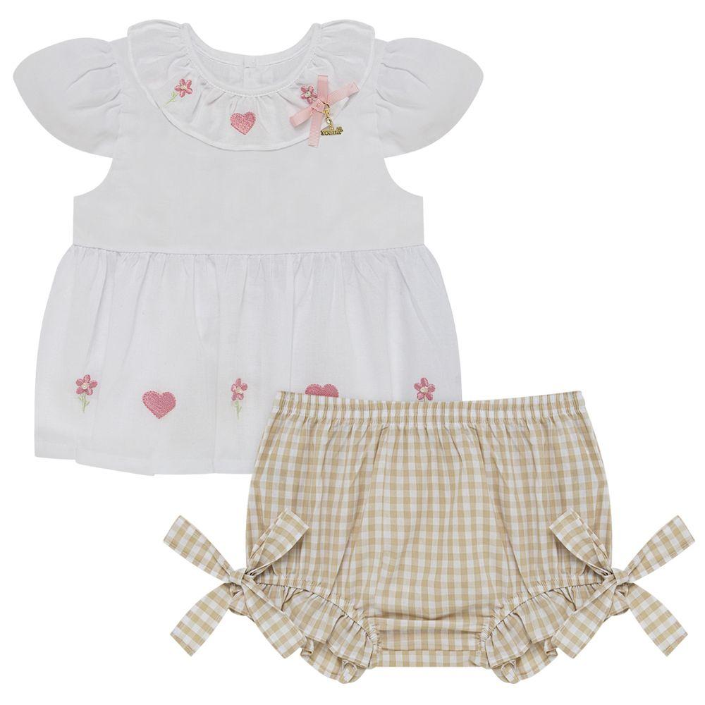 E14801A_A-enxoval-e-maternidade-bebe-menino-kit-2-fraldinhas-de-boca-em-suedine-elefantinho-hug-no-bebefacil5711123-005-A-moda-bebe-menina-bata-com-calcinha-amore-roana-no-bebefacil-loja-de-roupas-para-bebes
