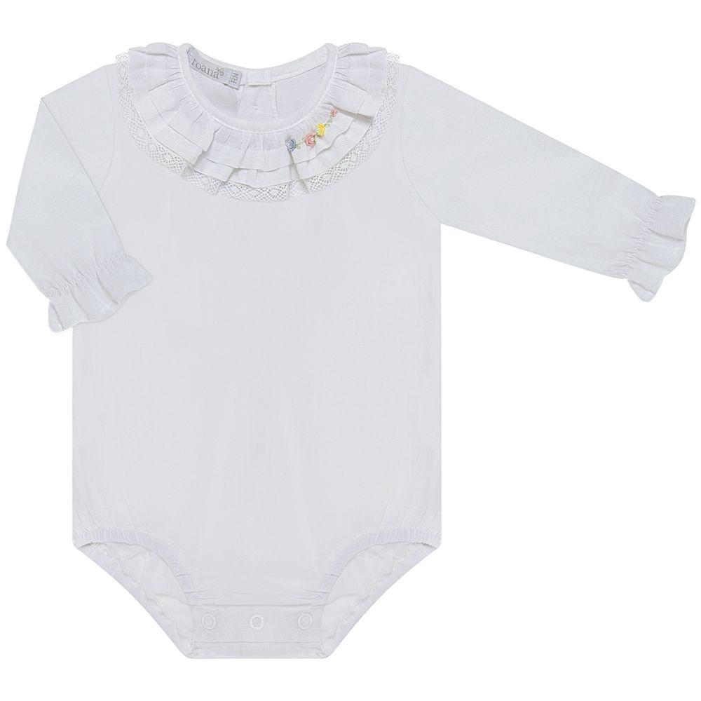 02511007314-A-moda-bebe-menina-body-longo-golinha-cambraia-flores-roana-no-bebefacil-loja-de-roupas-para-bebes