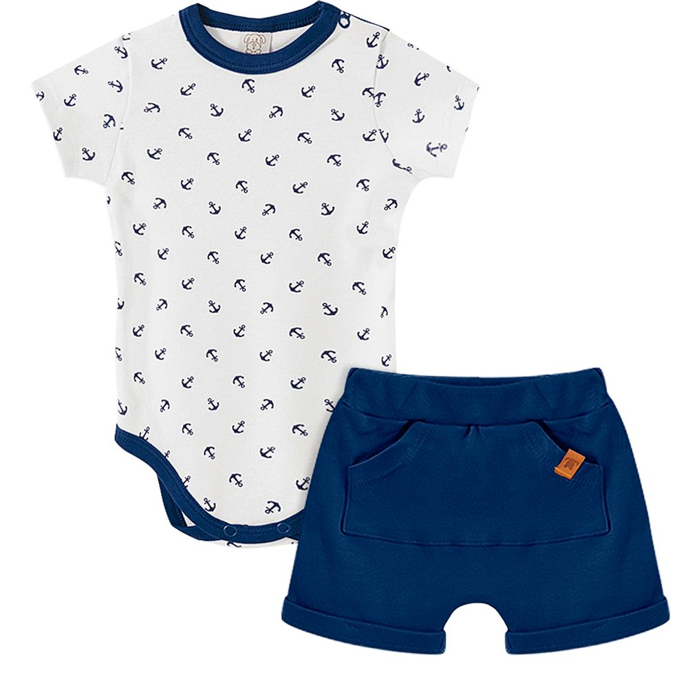 PL66799-A-moda-bebe-menino-conjunto-body-curto-shorts-suedine-submarino-pingo-lele-no-bebefacil