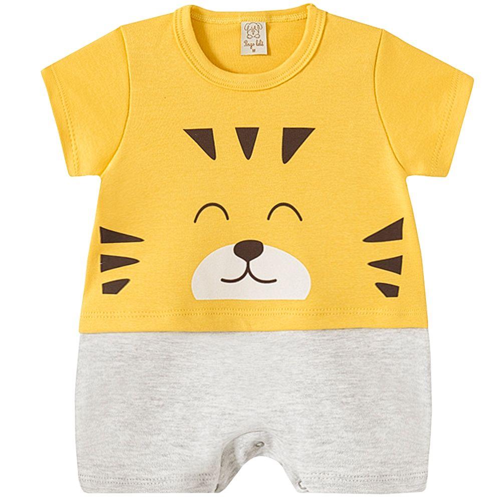 PL66827-A-moda-bebe-menino-macacao-curto-em-suedine-tigre-pingo-lele-no-bebefacil