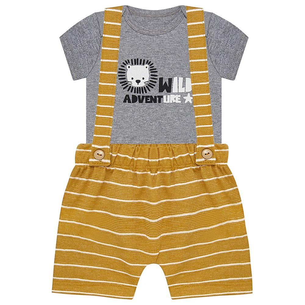 BBG0603004-A-moda-bebe-menino-jardineira-com-body-curto-wild-adventure-baby-gut-no-bebefacil