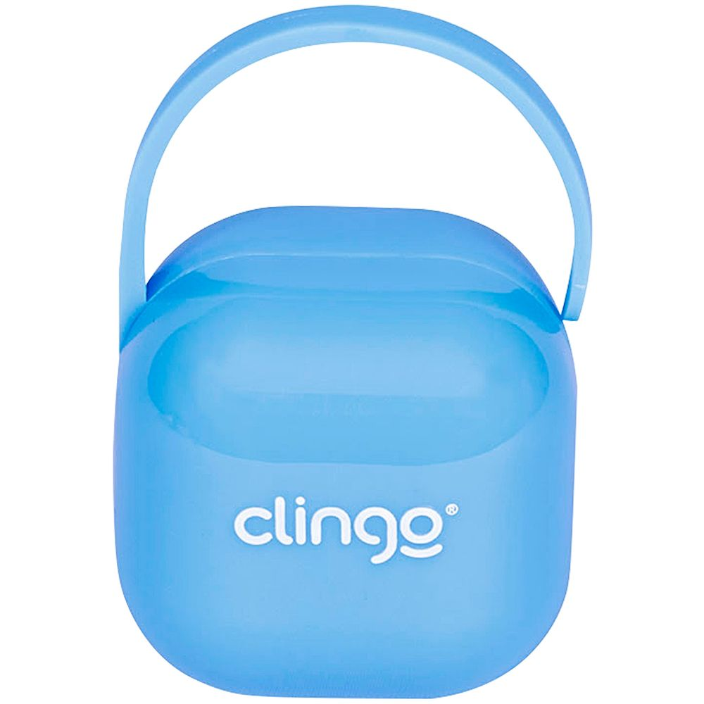 C0098-A-Porta-Chupetas-para-bebe-Azul---Clingo