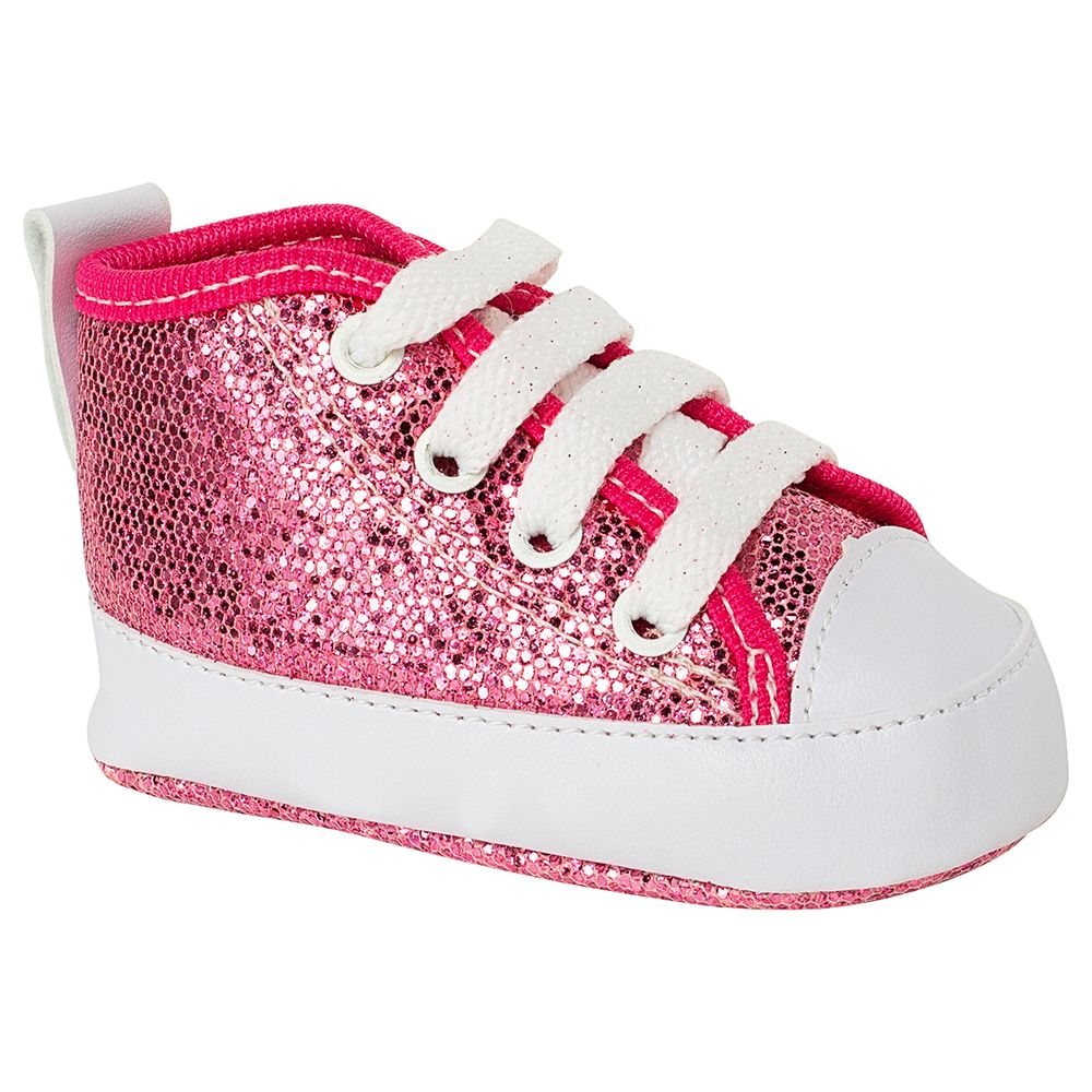 BBG-0021007-A-Tenis-para-bebe-Confort-Glitter-Rosa---Baby-Gut