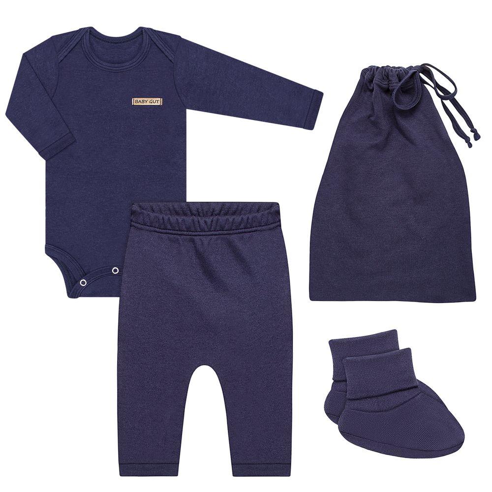 BBG1252015-A-moda-bebe-menino-kit-comfy-body-longo-calca-saruel-pantufa-saquinho-em-suedine-marinho-baby-gut