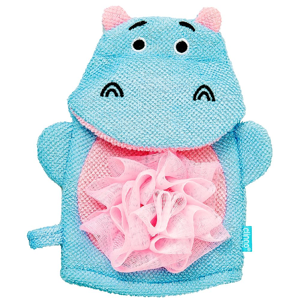C6005-A-Esponja-Infantil-para-Banho-Hipopotamo-0m---Clingo