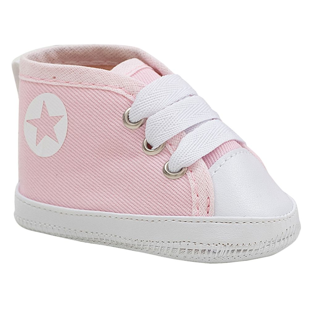 BBG-0927002-A-Tenis-para-bebe-Confort-Star-Rosa---Baby-Gut