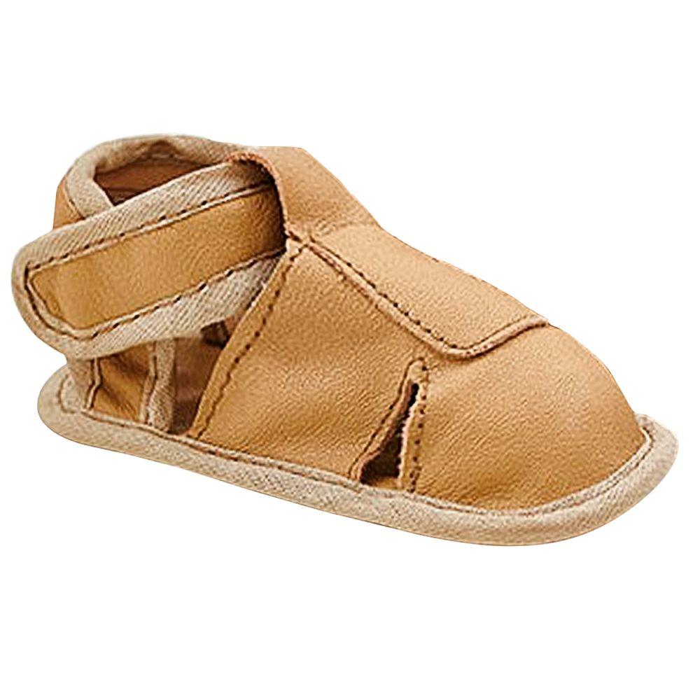 BBG-1017002-A-Sandalia-Franciscana-para-bebe-Premium-Caramelo---Baby-Gut