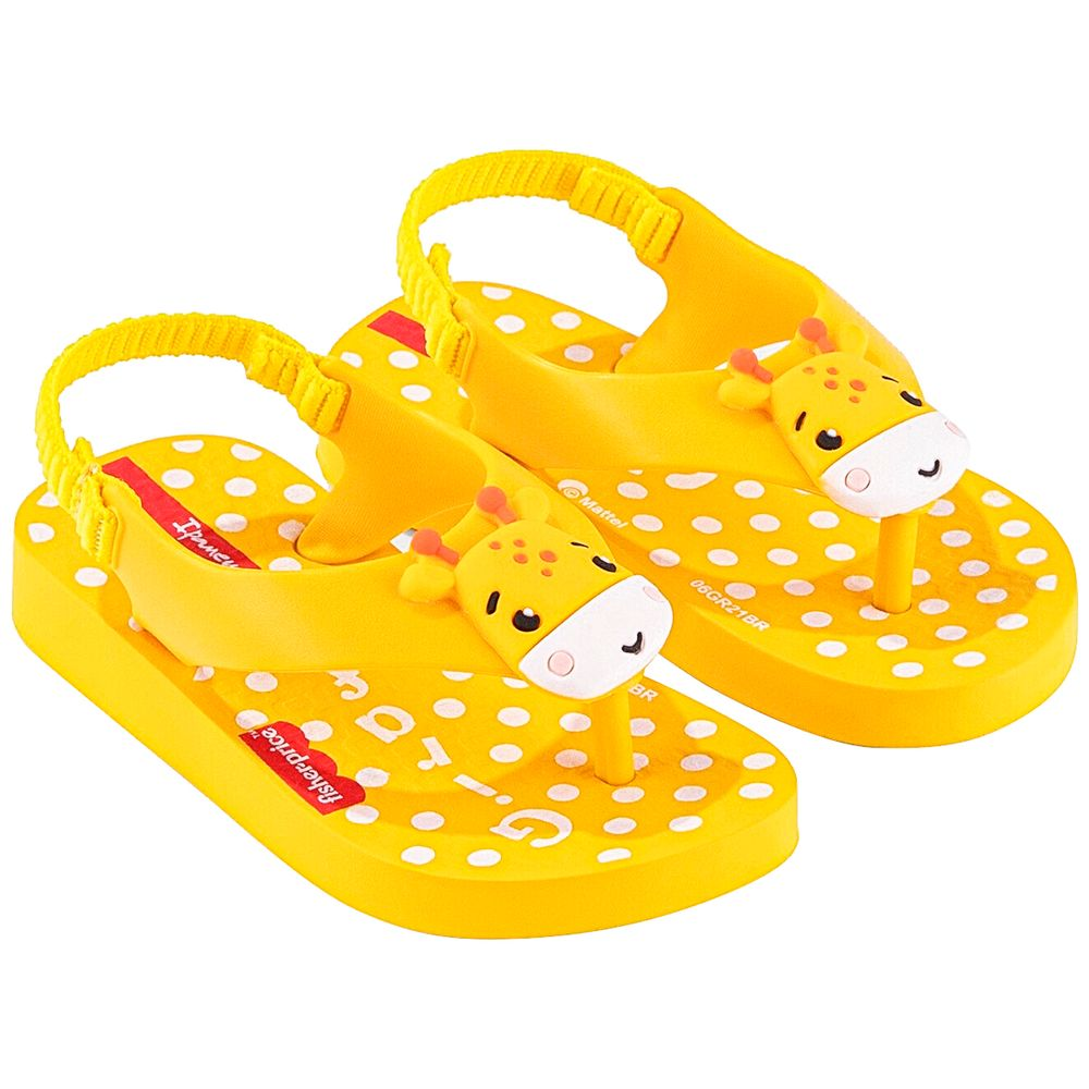 096151-A-Sandalia-Infantil-com-elastico-Ipanema-Girafa---Fisher-Price