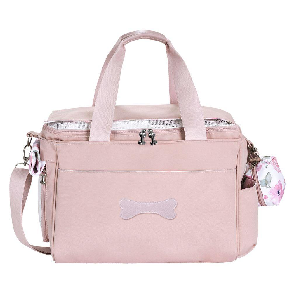 MB70FLO701-A-Bolsa-Puppy-para-Pet-Flora-Rose---Masterbag