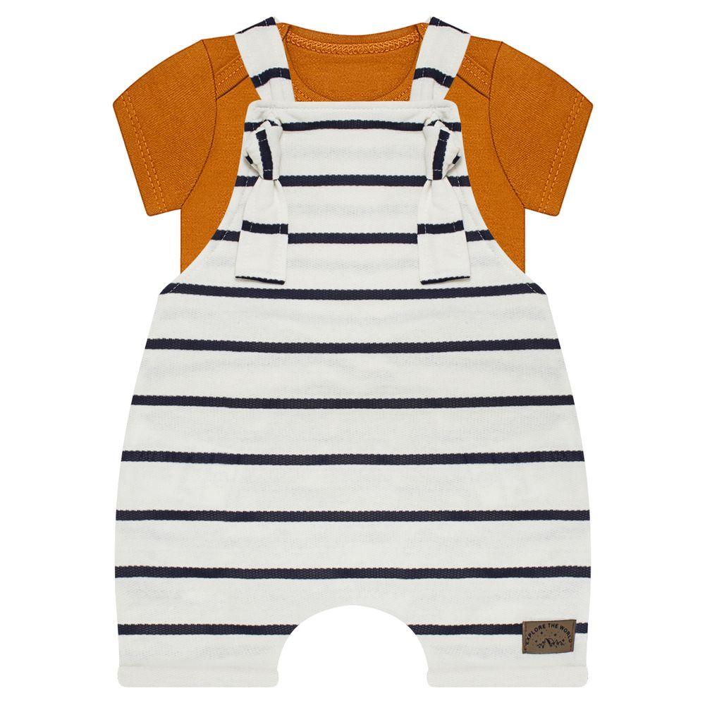 BBG0622000-A-moda-bebe-menino-jardinerira-listras-com-body-ocre-baby-gut-no-bebefacil-loja-de-roupas-para-bebes