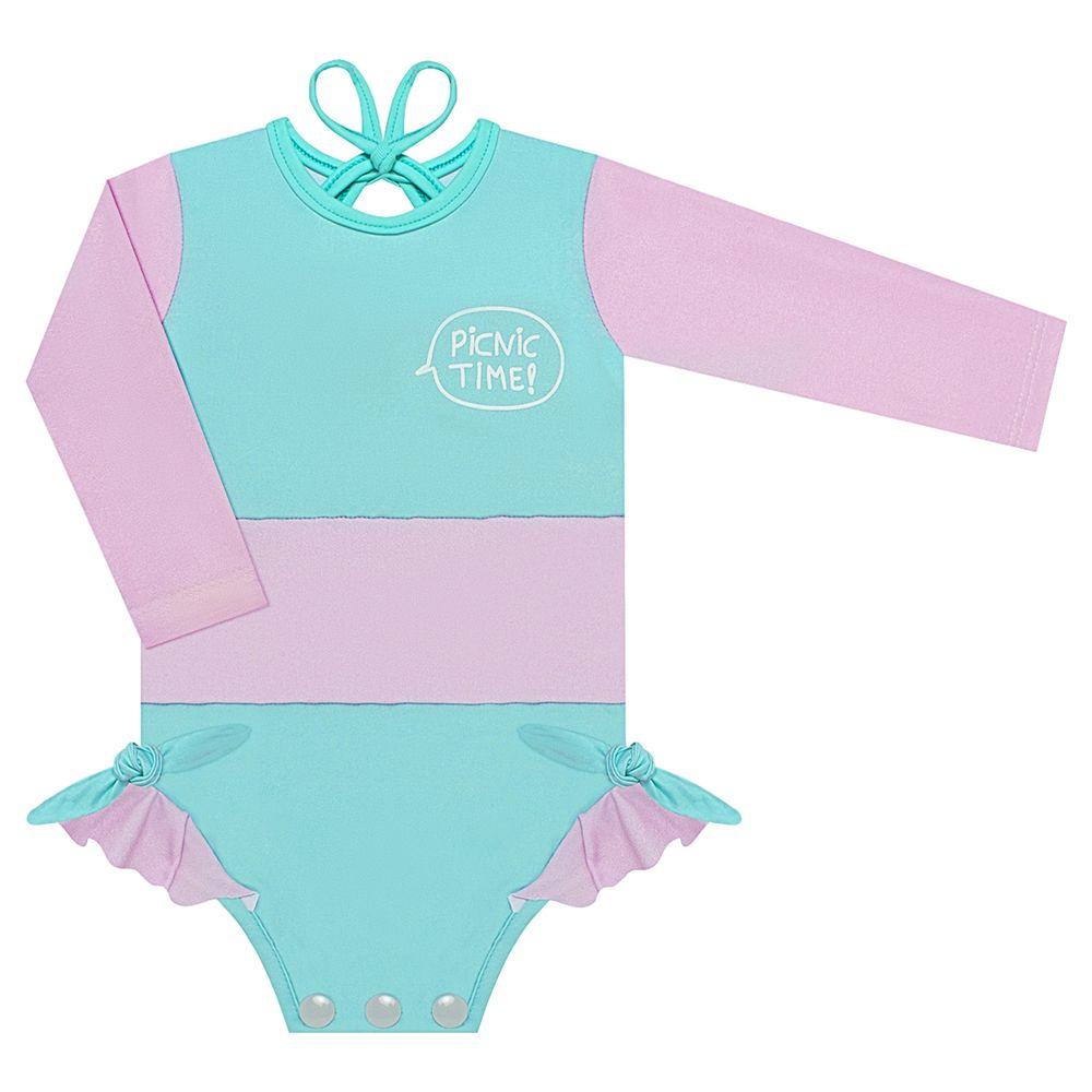BBG0720000-A-moda-praia-bebe-menina-maio-manga-longa-recortes-due-colore-baby-gut-no-bebefacil-loja-de-roupas-para-bebes